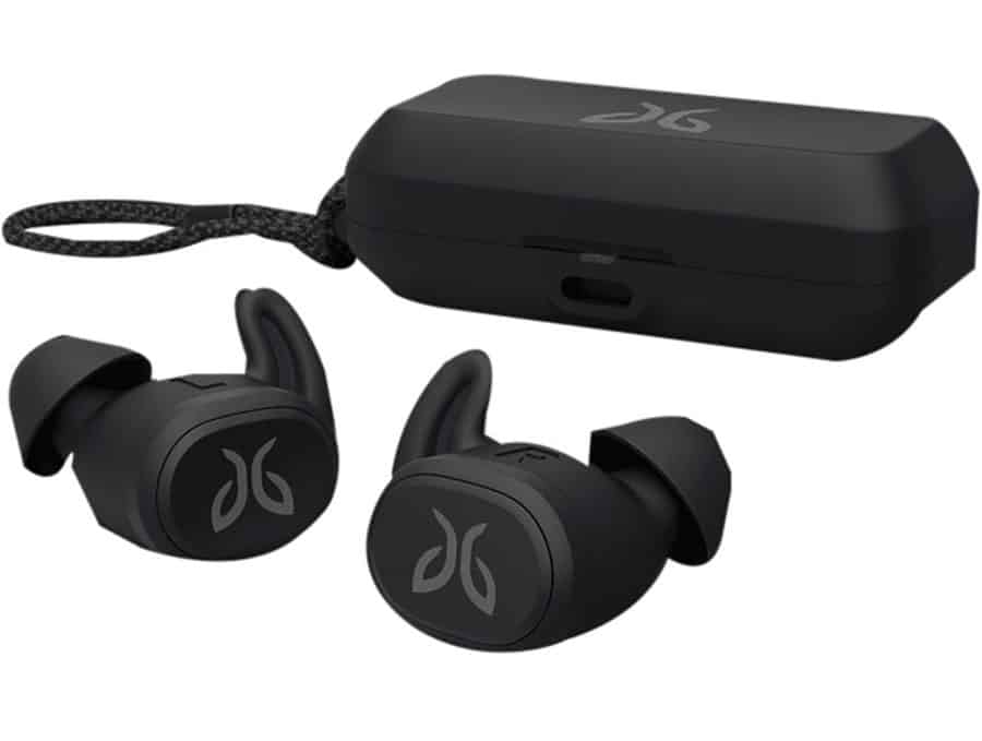 JayBird VISTA wireless headphones
