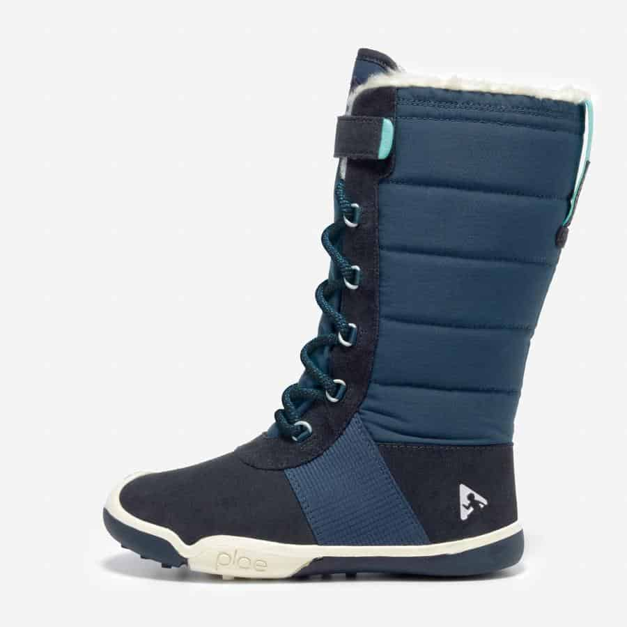 PLAE Snow boots for kids