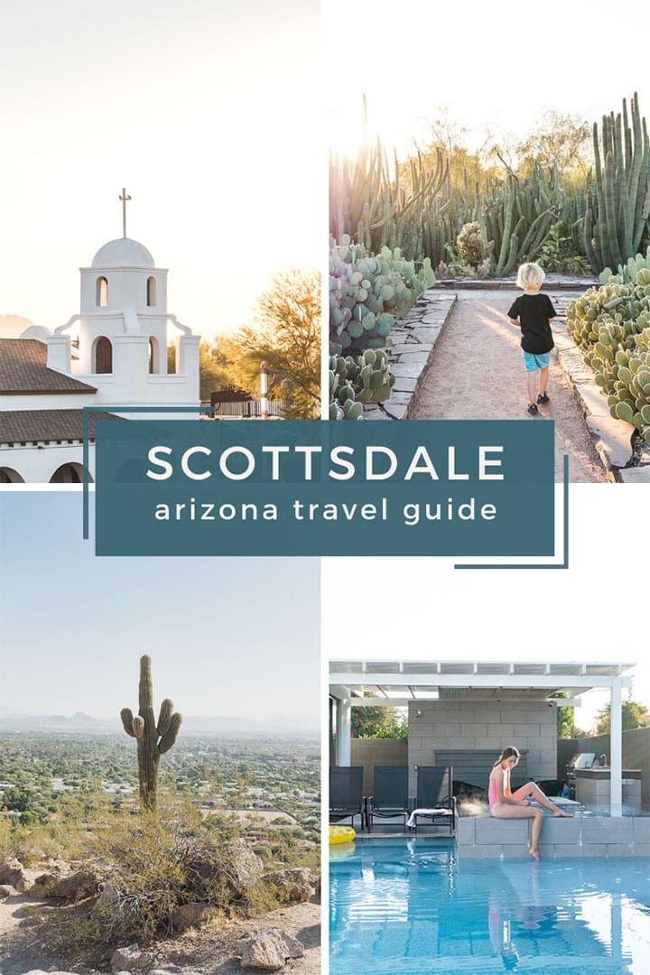 Things to do in Scottsdale | Scottsdale, Arizona Travel Guide