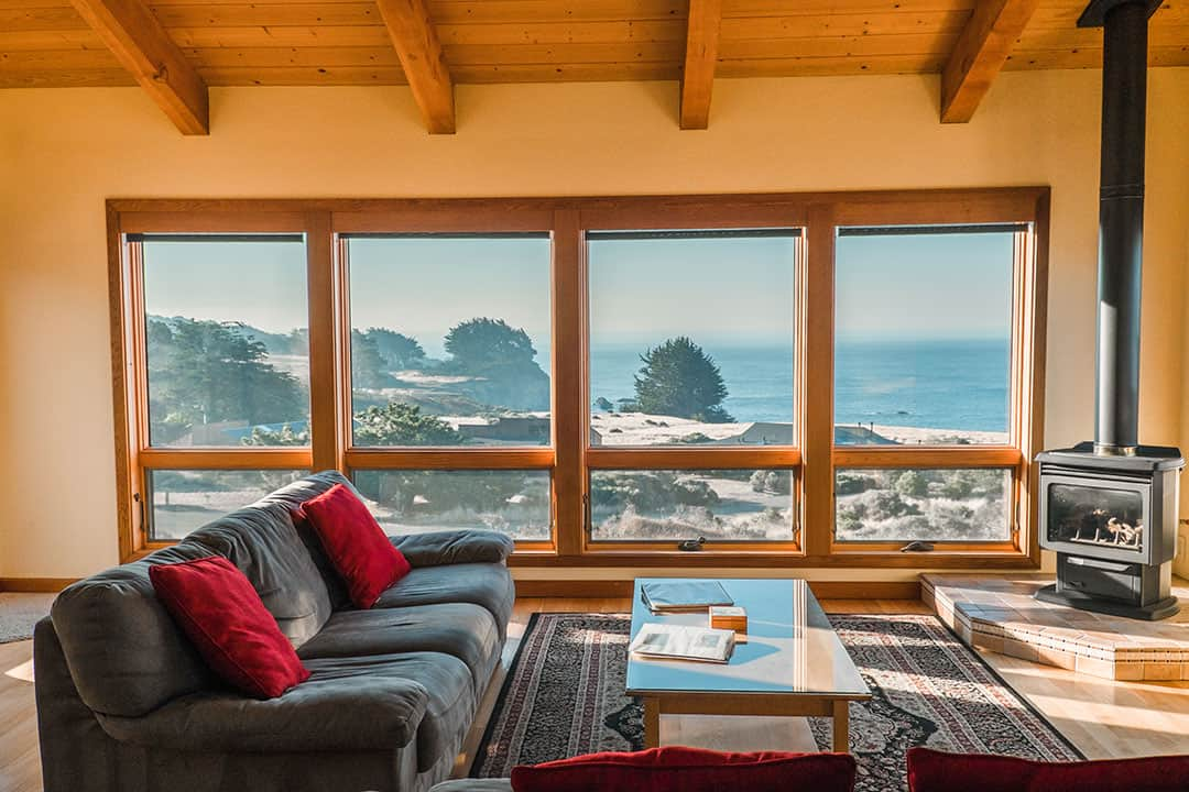Sea Ranch Vacation Home
