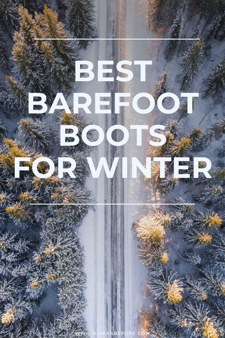 It's winter, which means it's time to switch out your barefoot shoes for warm, waterproof, zero-drop boots. Check out this round-up of the best barefoot winter boots. We've included everyday barefoot boots along with some serious winter hiking boots, so you'll be set no matter what adventures you're planning this winter.