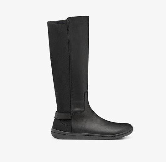 Vivobarefoot Ryder Boot - Barefoot winter riding boot
