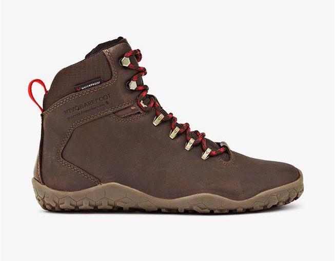 Vivobarefoot Tracker FB Boots - Barefoot hiking boots