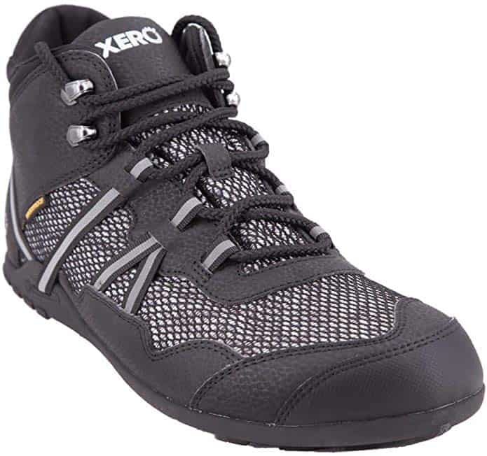 Xero Shoes Xcursion Barefoot Hiking Boot