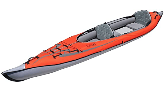 Advanced Elements Elite Inflatable Double Kayak