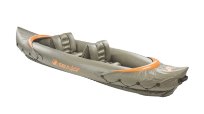 Sevylor Tahiti 2-Person Inflatable Kayak