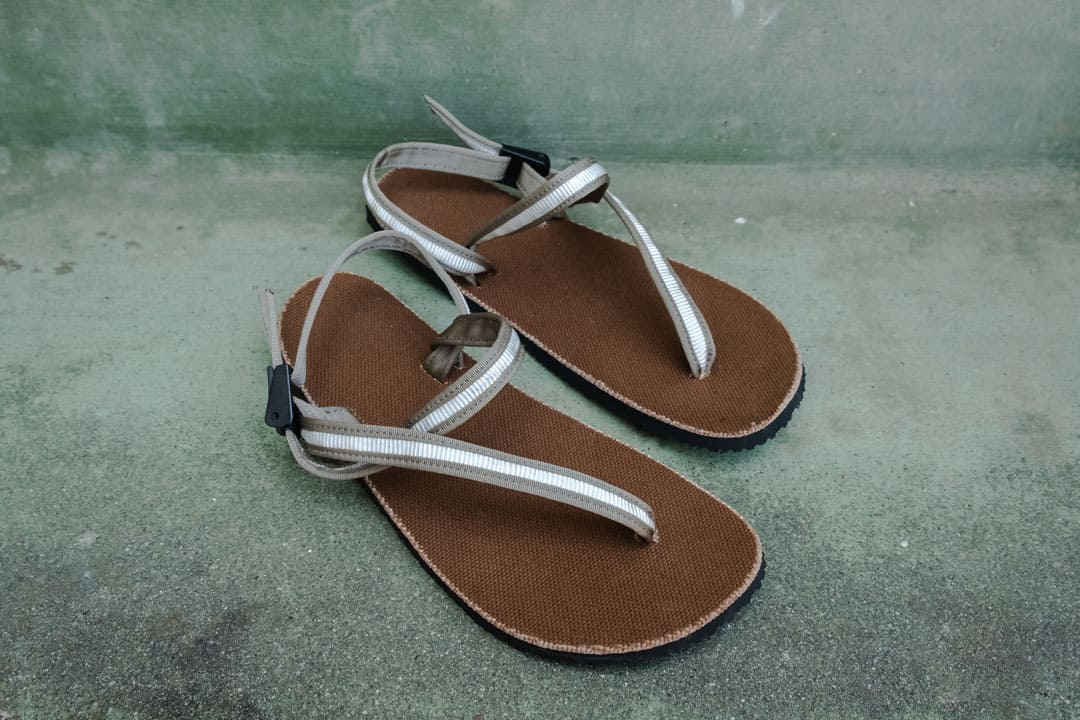 Earth Runners Minimalist Running Sandals