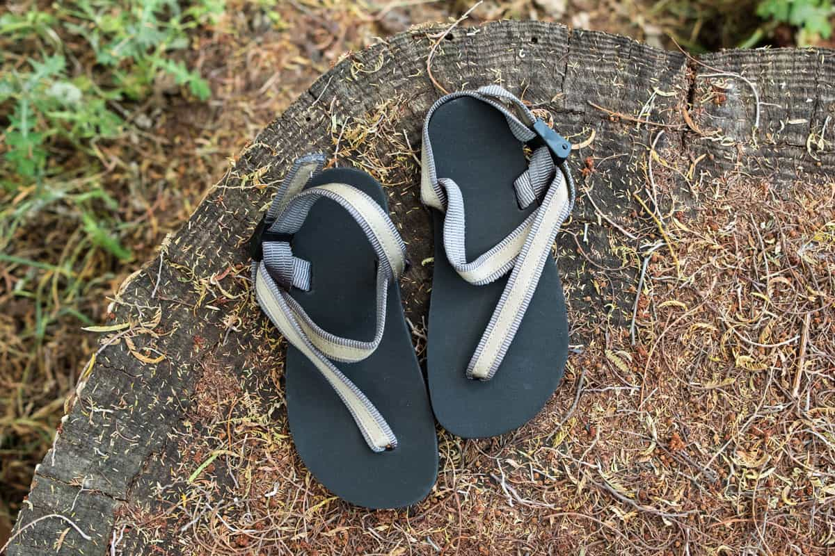 Earth Runners, Barefoot Sandals for kids