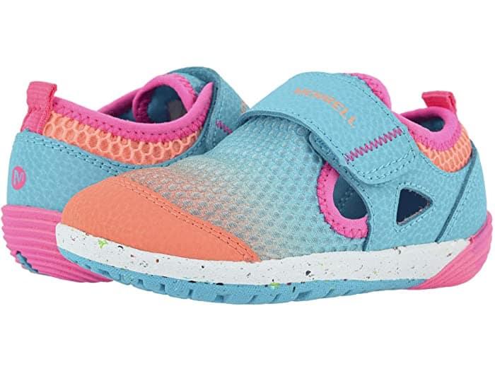Merrell Baresteps Kids Barefoot Water Shoes
