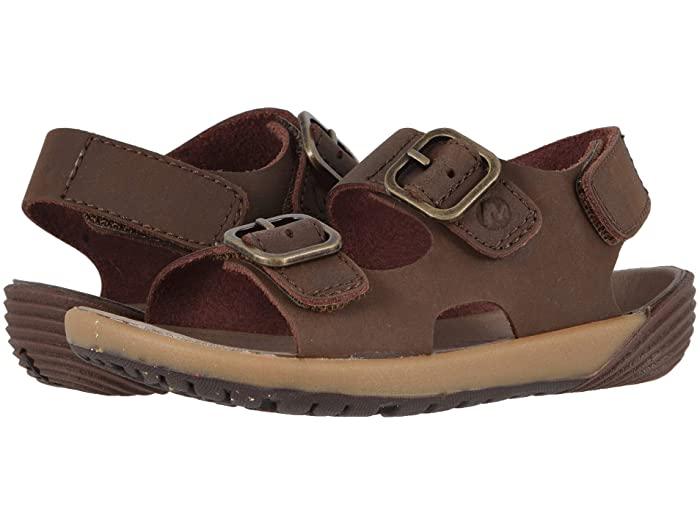 Merrell Baresteps Barefoot Sandals for Kids