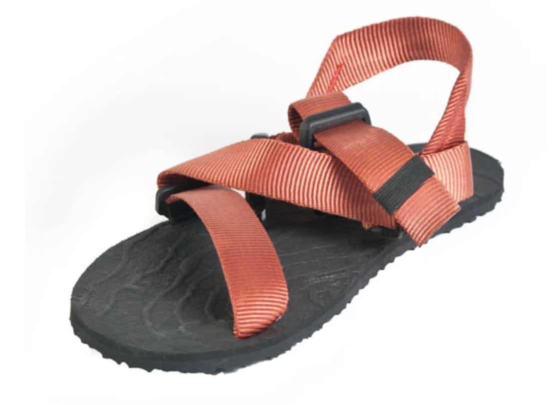 Unshoes Pah Tempe Minimalist Hiking Sandals