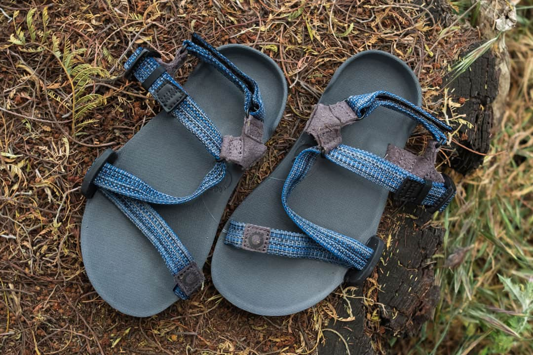 Xero Shoes Barefoot Sandals for Kids