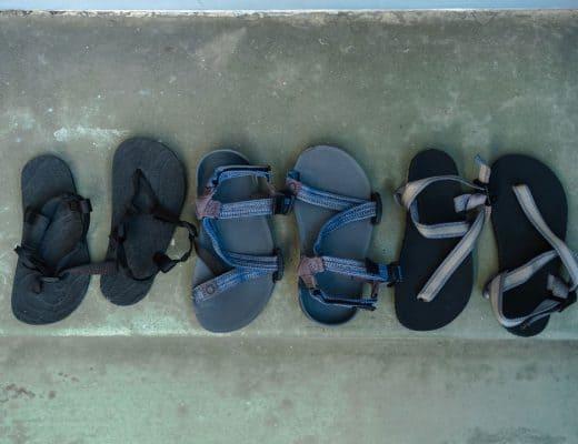 Best Barefoot Sandals for Kids