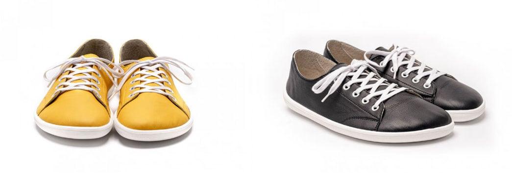 Be Lenka Prime Barefoot Sneakers