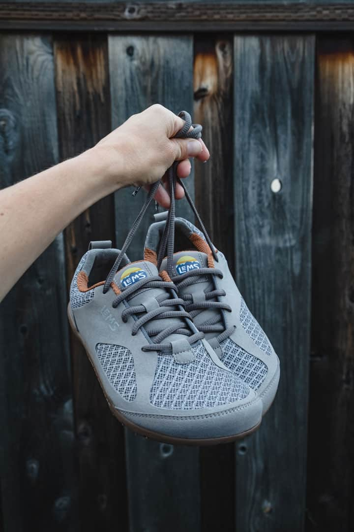 Lems Primal 2 Barefoot Sneakers