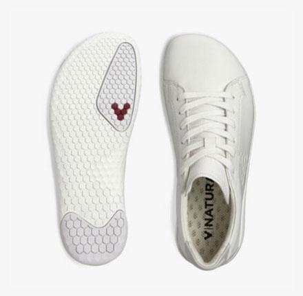 Vivobarefoot Geo Court, Casual Barefoot Sneakers