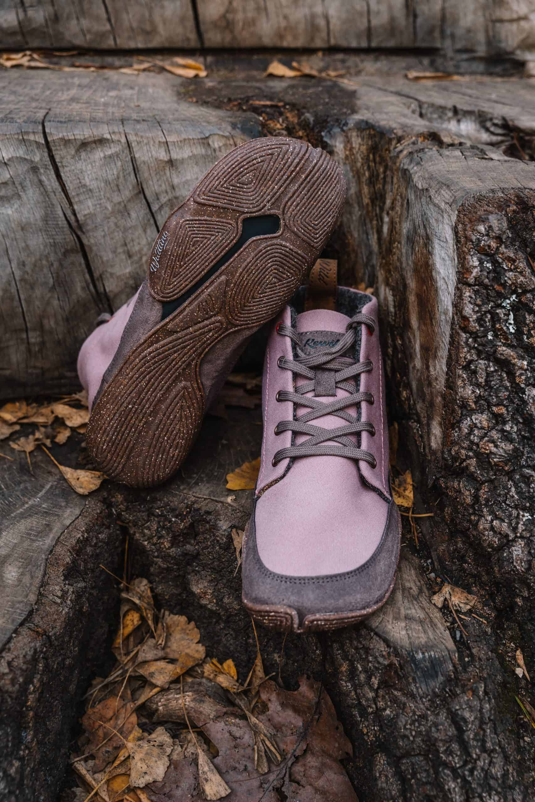 Wildling Casual Barefoot Shoes