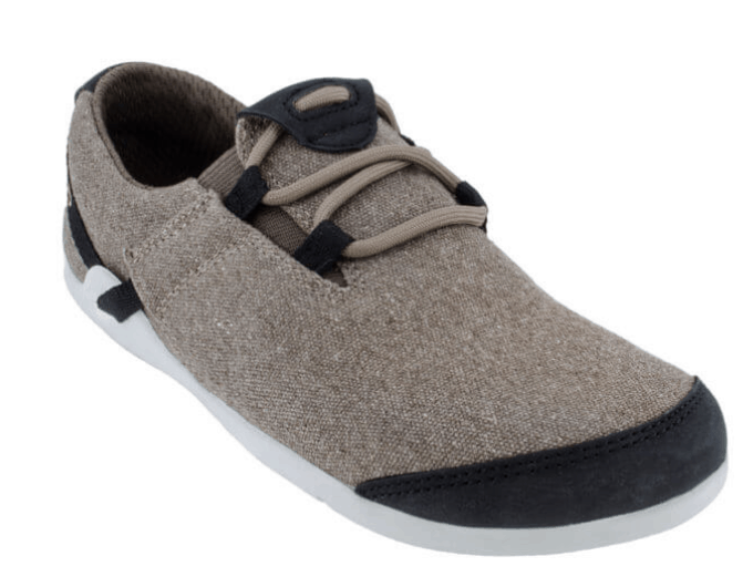 Casual Barefoot Shoes, the Xero Shoes Hana