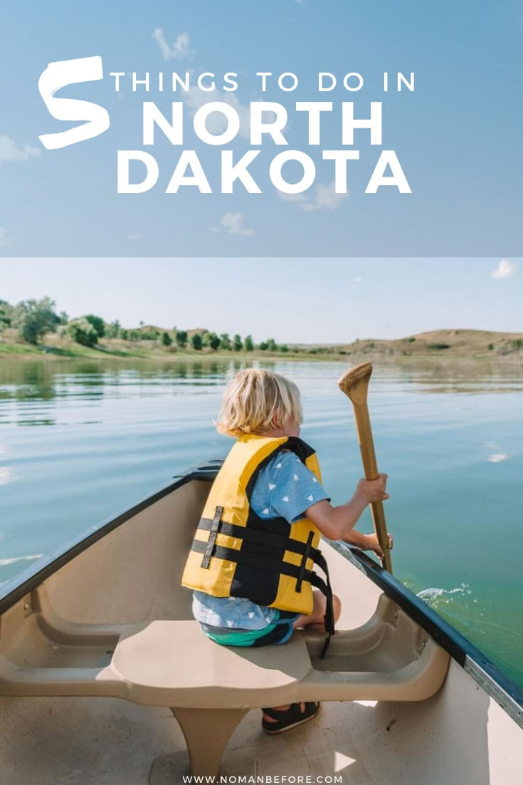 5 Things to do in North Dakota