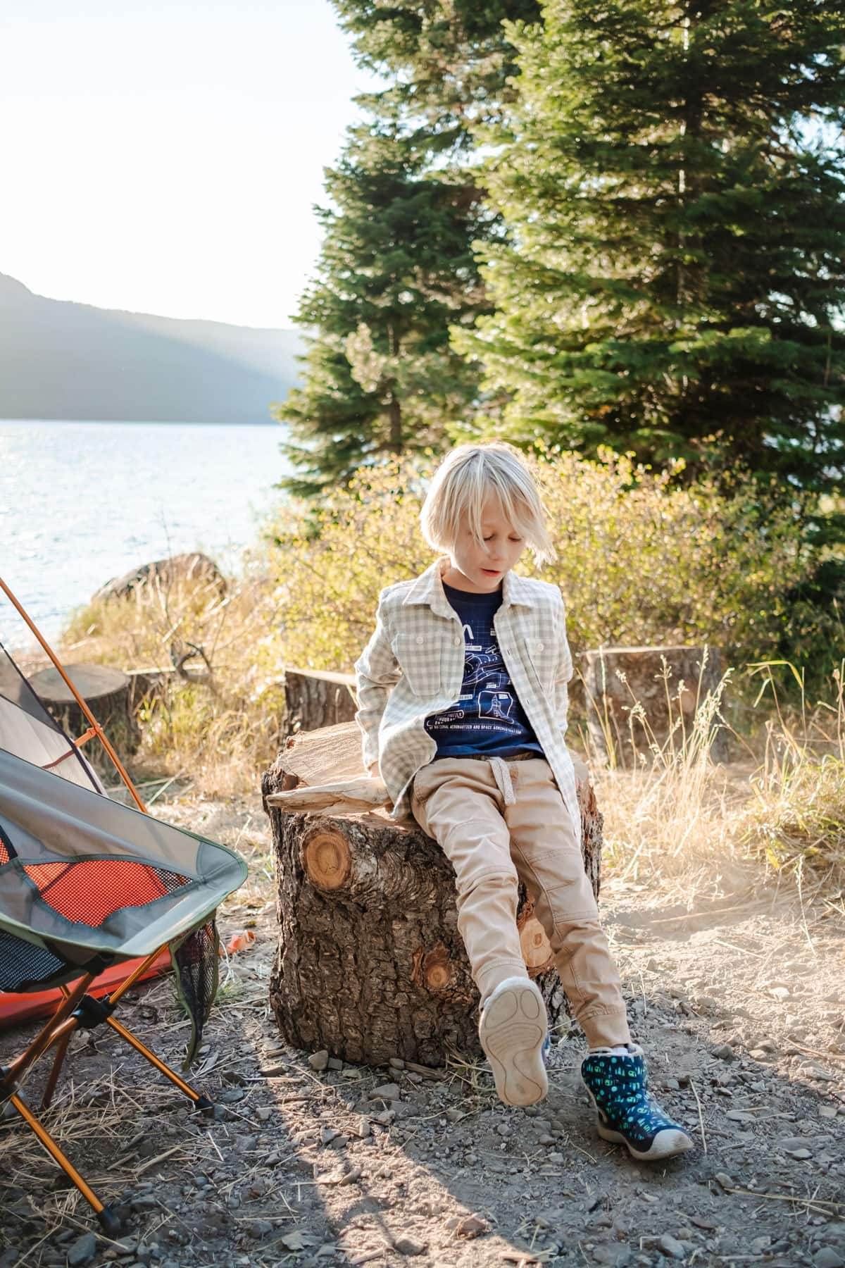 Kids' KEEN Howser boots are great winter shoes for kids