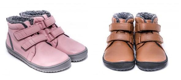 BeLenka Barefoot Winter Shoes for Kids