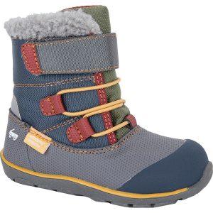 See Kai Run Minimalist Snow Boots