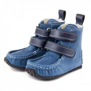 ZeaZoo Yeti Winter Boots for Kids