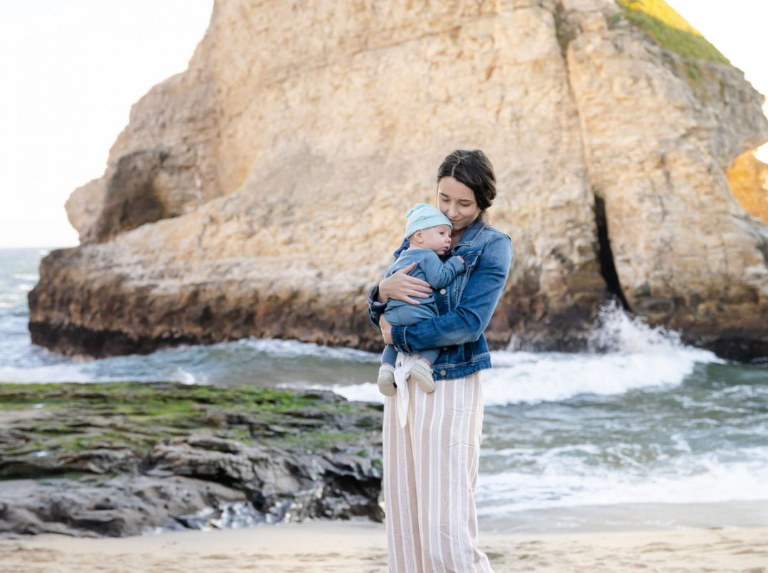 Merino Wool Clothes for Babies by Nui Organics