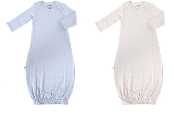 Woolino Merino Wool Sleeping Bag for Baby