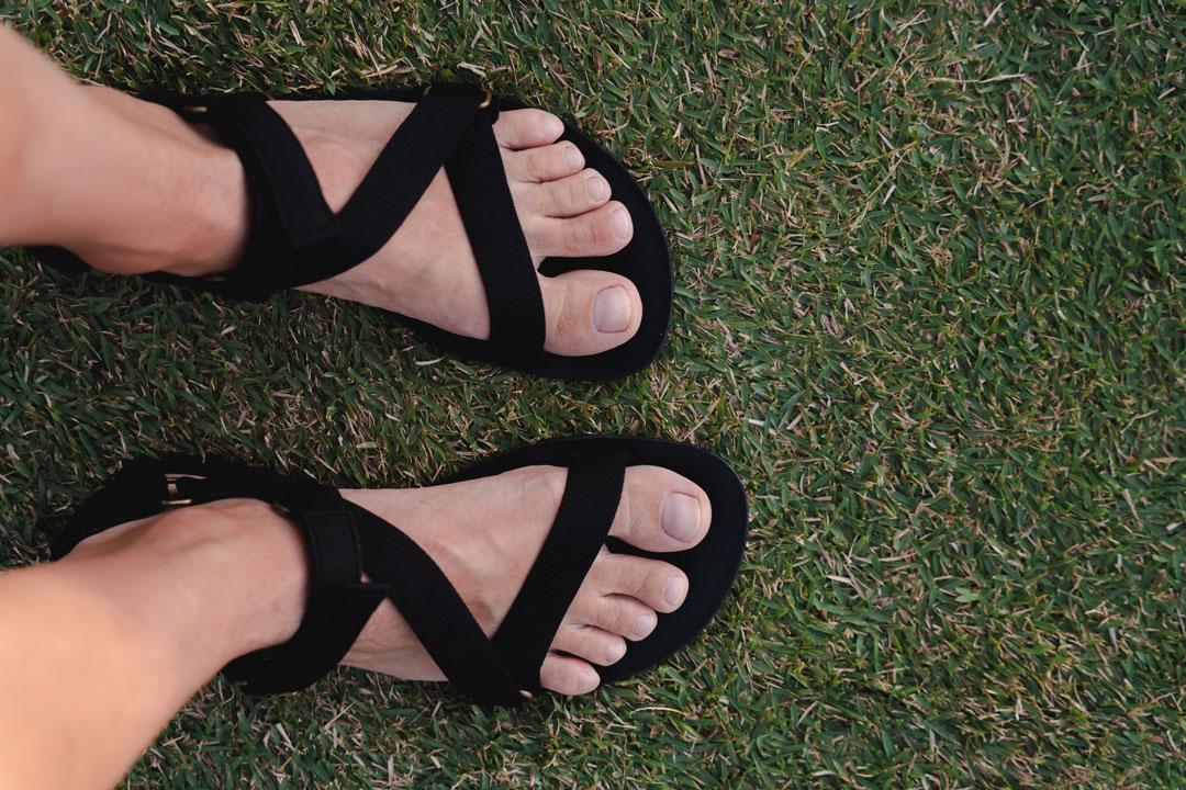 Be Lenka Flexi Women's Barefoot Sandals