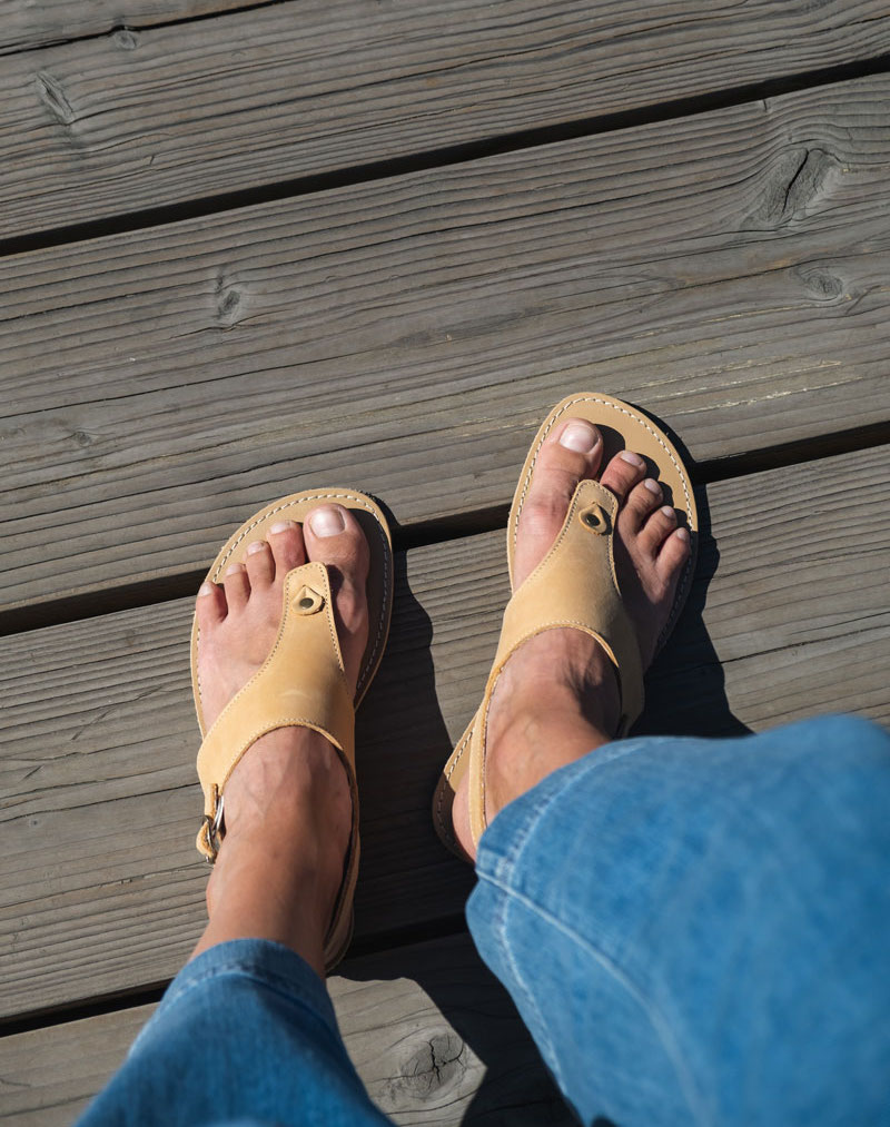 Casual and Cute Women's Barefoot Sandals