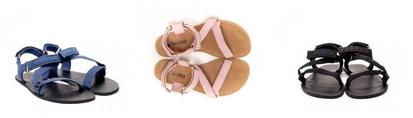 Belenka Flexi Barefoot Sandals