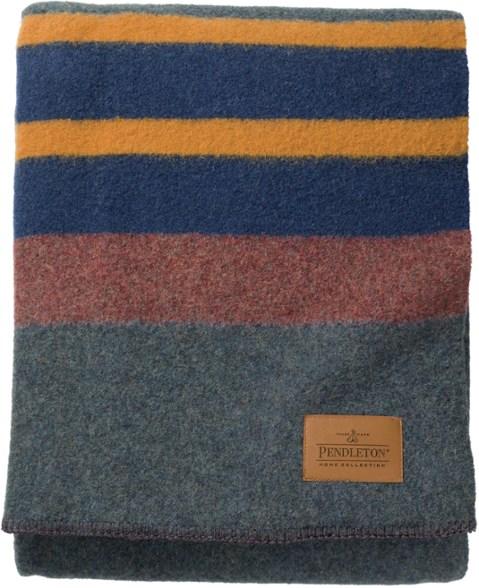 Pendleton Wool Camping Blanket