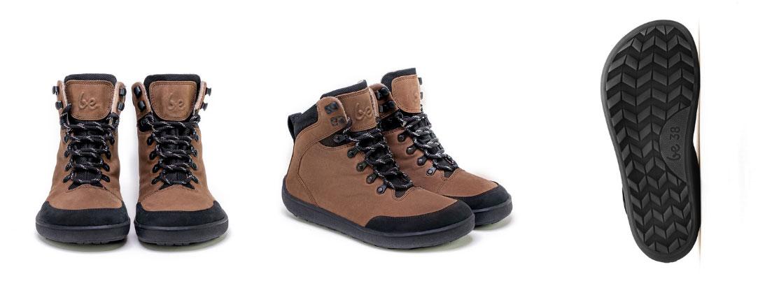 Be Lenka Ranger Barefoot Winter Boots