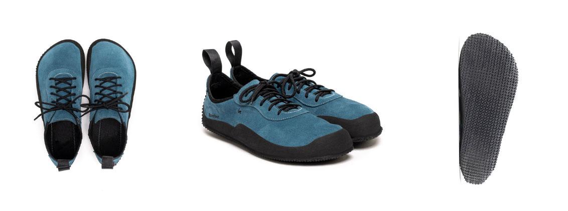 Be Lenka Trailwalker hiking shoes