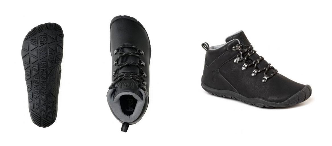 Freet Mudee Barefoot Hiking Boots