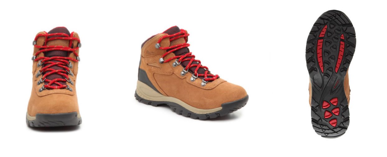 Traditional Hiking Boots