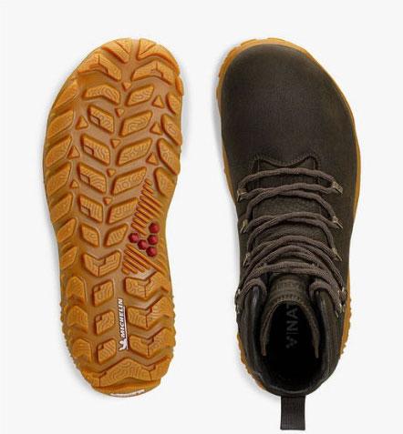 Vivobarefoot Tracker Forest ESC Barefoot Hiking Boots