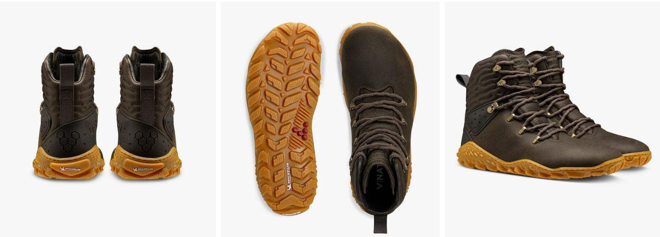 Vivobarefoot Tracker Forest ESC Hiking Boots